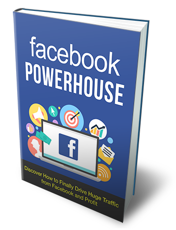 Face Book Power House ecover-large