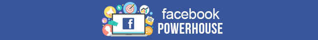 Face Book Power House footer