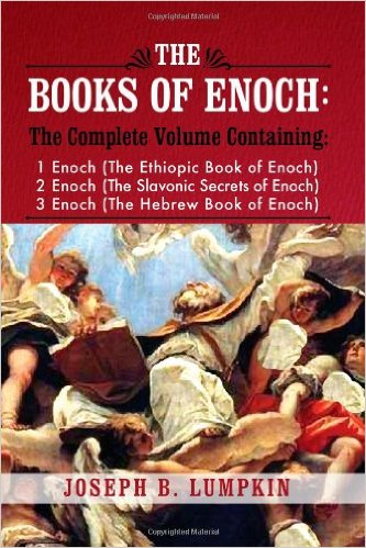 The book of enoch online
