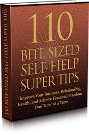 110 Self Help Tipsecover-small