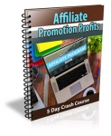 Affiliate Promotion Profits