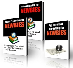 E Book Creation Promotion For Newbies