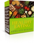 Healthy Eating Video Website  Builder_5656