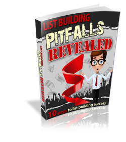 List building pitfalls revealed ecover