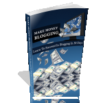 Make Money Blogging E Cover