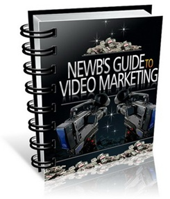 Newbies Guide to Video Marketing ngvm