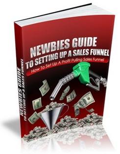 Newbies Sales Funnel nsf