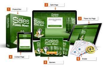 Sales Funnel Money Training