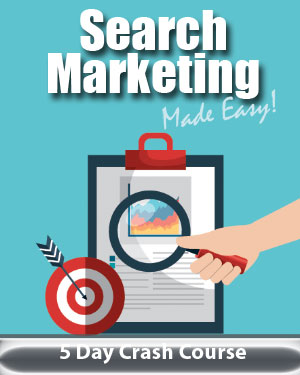 Search Marketing Made Easy