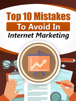 Top 10 Mistakes to Avoid